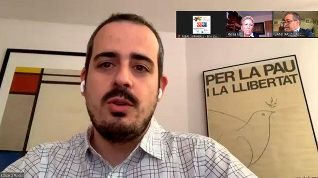 Eduard Rivas: 'Necesitamos poder utilizar nuestro remanente para hacer frente a la crisis del Covid-19'