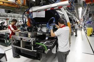 Els treballadors eventuals de Seat, primers afectats de la crisis de Volkswagen