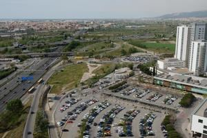 Luz verde definitiva al soterramiento de la Granvia entre la rambla Marina de Bellvitge y el río Llobregat