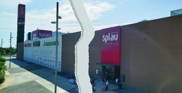 La zona del Splau y el campo del Espanyol es codiciada por Cornellà, aunque pertenece en gran parte a El Prat.