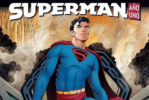Cartas desde Krypton: Cuatro historias de Superman para leer estas Navidades