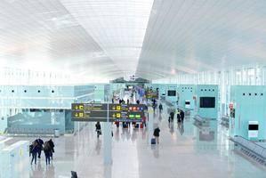 El Aeropuerto de Barcelona-El Prat cierra el mes de julio con más de 4,6 millones de pasajeros