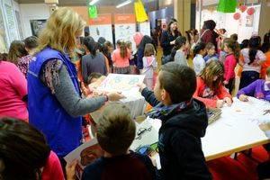 Cornellà ultima la seva festa grossa de Nadal: la Fira Infantil 2015