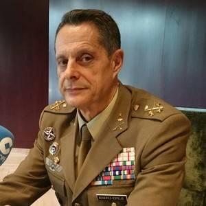 El Ejército reivindica el derecho a hacer ejercicios físicos en Collserola
