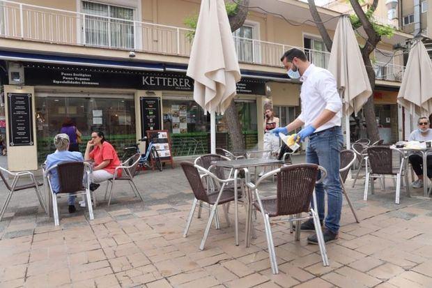 Castelldefels reconstruye el gobierno tras la salida de Movem-En Comú Podem