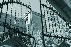 Los fantasmas del Baix Llobregat