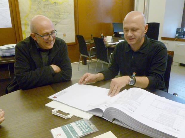 La Diputació de Barcelona millorarà els problemes de seguretat i drenatge de la BV-2005 de Torrelles de Llobregat