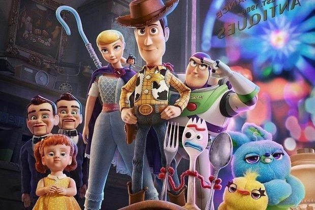 """Toy Story 4"": Arrebatadora Obra Maestra"