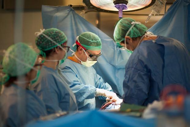 Bellvitge vuelve a ser el hospital catalán con más donantes de órganos