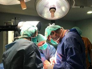 Cirugías a medida para pacientes con cáncer de mama en el Hospital de Bellvitge