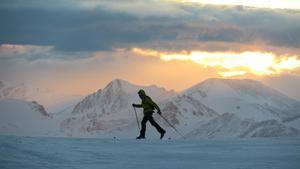 Viu la muntanya aquest hivern a l'estació de Vall de Núria
