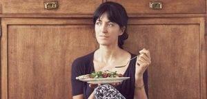 Vanesa Losada: Reinventando el sentido del gusto