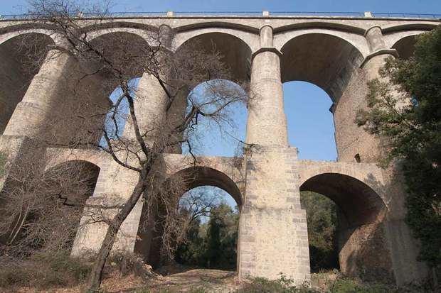 Viaducte del Lledoner