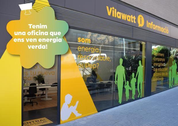 Viladecans y El Prat lideran un grupo de ciudades que pide un sistema energético más democrático