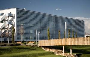 Ingram Micro apuesta por el Parque Empresarial Viladecans Business Park