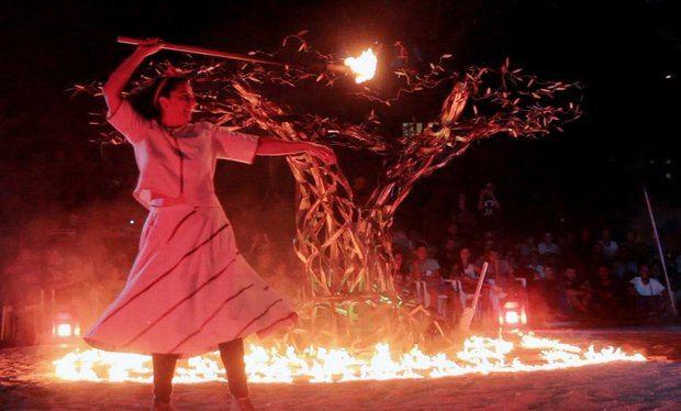 Viladecans calienta motores para el 30 aniversario del Teatre Al Carrer