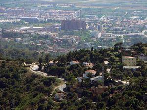 El AMB aprueba un nuevo plan para proteger Collserola