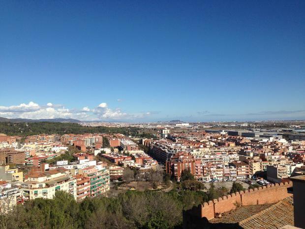 Castelldefels no es racista