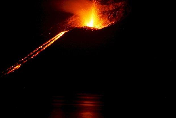 Va de volcanes