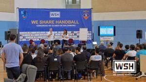 Esplugues reúne a los referentes del balonmano español