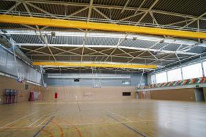 El CSE Can Vidalet se inaugurará el 9 de octubre con una jornada de puertas abiertas