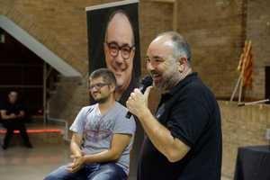 José Antonio Monteagudo volverá a ser candidato del PSC en Sant Climent