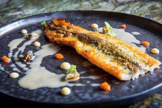 La cocina del Delta de Fran López, en formato tapas bar