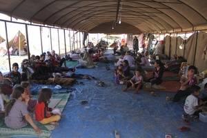 L'alcalde de Sant Feliu proposa la capital comarcal per acollir refugiats davant l'actual crisis europea