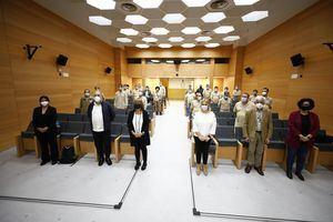El Ayuntamiento de L'Hospitalet de Llobregat pone en marcha un nuevo plan de ocupación para 18 personas