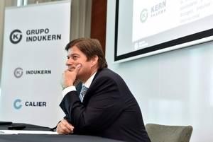 El grupo químico y farmacéutico Indukern incrementa desde El Prat su presencia en todo el mundo