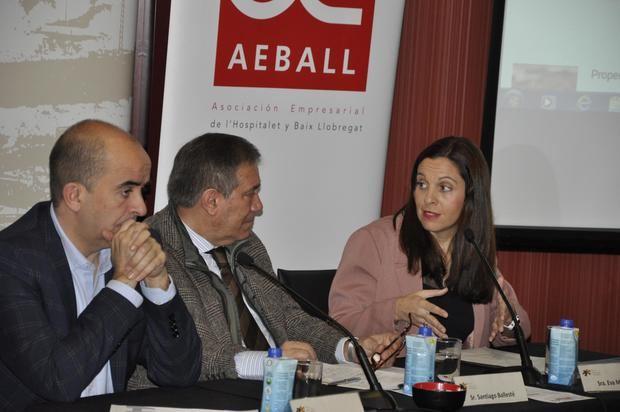 Husillos, Ballesté i Martínez.