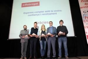El Llobregat ya tiene sus primeros profetas del Baix