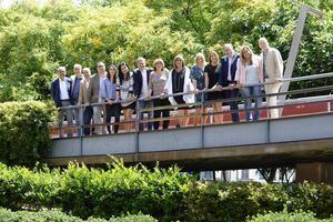 Pocos cambios en el cartapacio de Núria Marín para L'Hospitalet