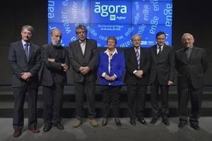 Agbar llama a la cooperación para un desarrollo sostenible