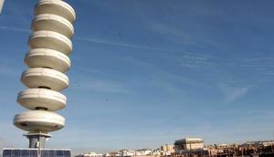 Protección Civil realizará una prueba de sirenas por riesgo químico hoy a las 12 horas