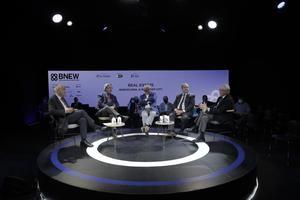 Arranca la reactivación de la nueva economía post covid-19 con BNEW