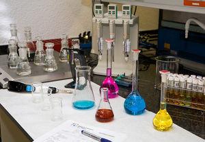 La Agencia Catalana del Agua (ACA) mejorará sus laboratorios en Abrera