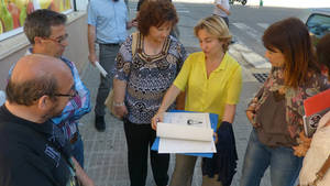 Gavà comença a concretar les actuacions escollides per la ciutadania al 'Junts Fem Barri'