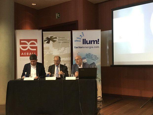 """Carles Grau: """"Crear el Observatorio 5G para España en Barcelona ha sido un acto de coraje del secretario de Estado Lasalle"""""""