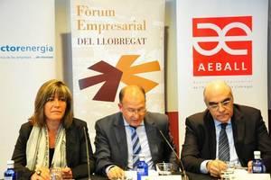 Alemany reclama que se incentive la conversión de los beneficios en capital