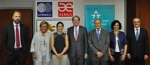 La patronal AEBALL da un nuevo impulso a la FP Dual
