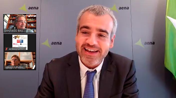 """AENA """"multiplicará por diez"""" el espacio protegido afectado por la ampliación del aeropuerto de El Prat"""