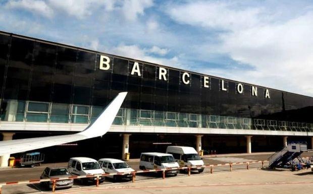 El aeropuerto de El Prat se estanca como el tercero de España y sigue cayendo