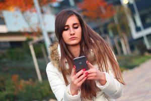 Las nuevas tecnologías y los adolescentes