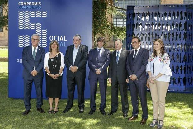 """Agbar defiende la colaboración público-privada como """"modelo de éxito"""""""