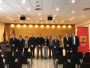 Olesa, Esparreguera, Abrera, Collbató y Sant Esteve Sesrovires establecen un convenio con PIMEC para estimular la economía local