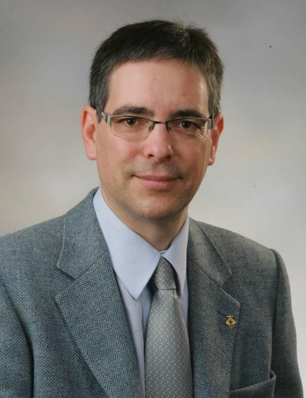 Albert Comellas, concejal del PDeCAT de Esplugues