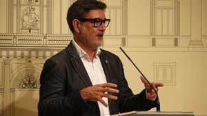 Lluís Mijoler, alcalde de El Prat, confirma su participación en la manifestación del 19S contra la ampliación del aeropuerto y protección del Delta