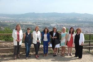 Dels 535 regidors electes als 31 municipis del Baix, 250 són dones