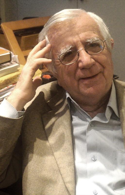 ¿Por qué Damasco?, la última propuesta del veterano corresponsal de Oriente Medio Tomás Alcoverro